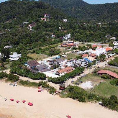 Casa comercial - Praia do Estaleiro