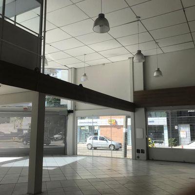 Galpão Para Alugar, 1260 M² Por R$ 40.000/mês - Pioneiros - Balneário Camboriú/sc