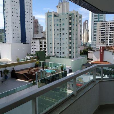 Apartamento Centro de Balneário