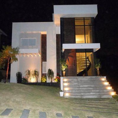 Casa no Condomínio Haras Rio do Ouro