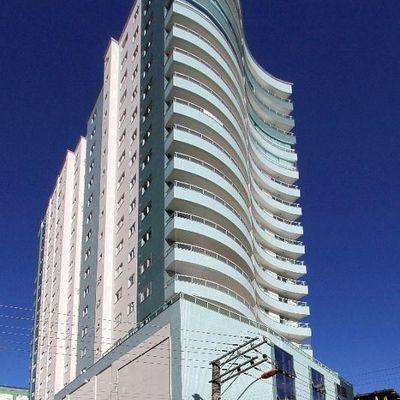 Apartamento quadra mar Edifício Dimora Del Sole