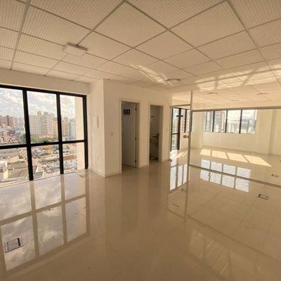 Edifício PHD OFFICE