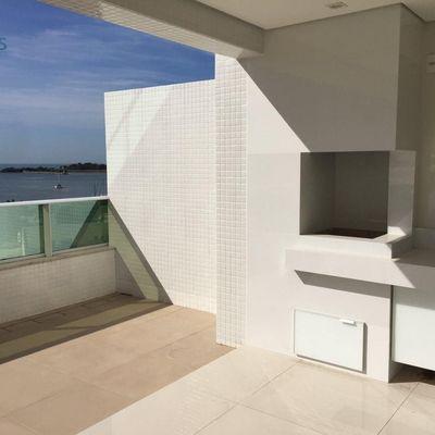Apartamento Diferenciado Marine Vision
