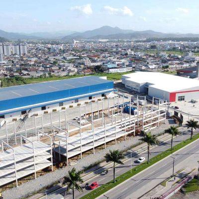 Complexo Ying - Sala Comercial