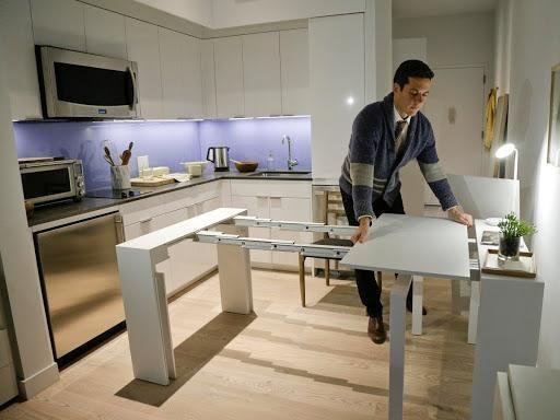 6 vantagens dos móveis planejados para apartamento pequeno