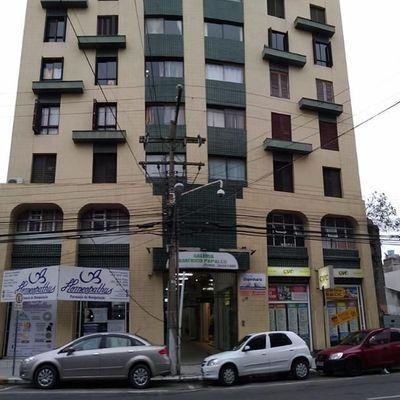 Apartamento Residencial Para Venda e Locação, Centro, Rio Grande - Ap0772.