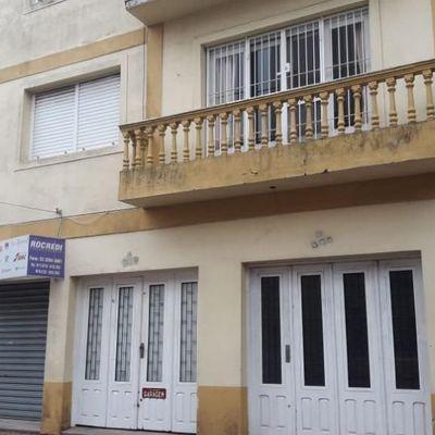 Apartamento Com 3 Dormitórios Para Alugar, 100 M² Por R$ 1.350/mês - Centro - Rio Grande/rs