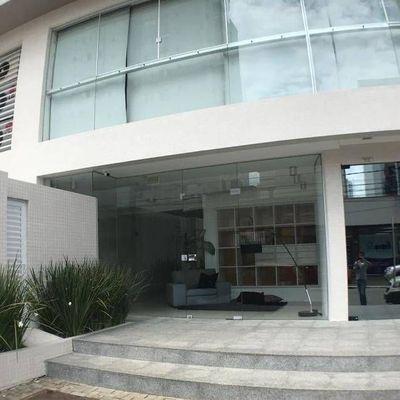 Sala Comercial - Balneário Camboriú