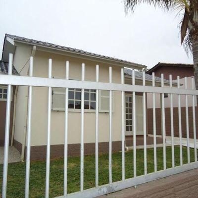 Casa de Alvenaria à Venda/troca, Jardim Maristela, Criciúma.