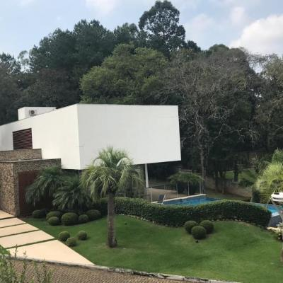 Casa Mobiliada e Decorada Para Venda Em Condomínio Fechado Na Cidade de Lageado/rs 03 Suítes Completa área de Lazer.