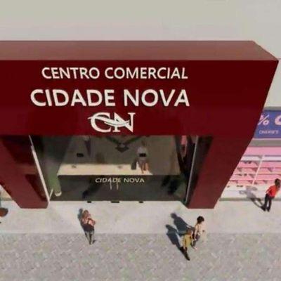 Centro Comercial Cidade Nova