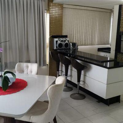 Apartamento para Locação Balneário Camboriú