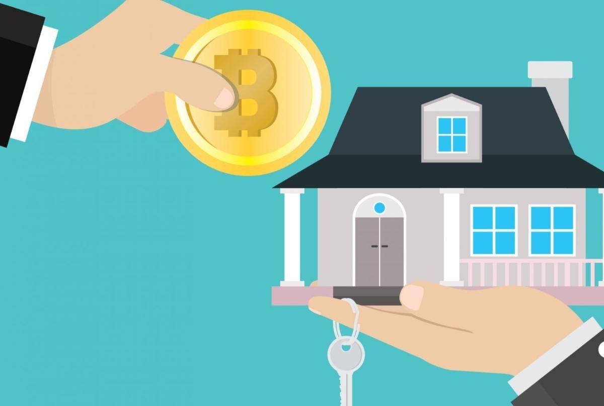 Trocar Casa por Bitcoin - TAB Imóveis