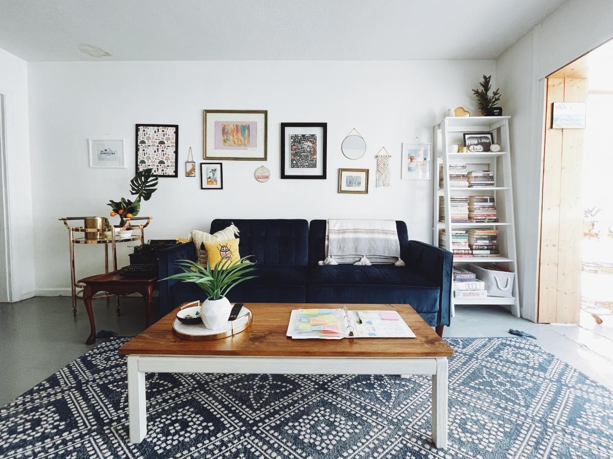 Decoração de apartamento: como economizar?