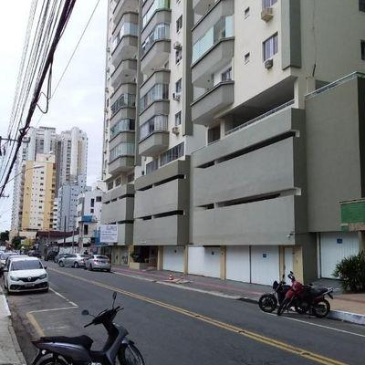 Apartamento Mobiliado Com 2 Dormitórios à Venda, 108 M² Por R$ 550.000 - Pioneiros - Balneário Camboriú/sc