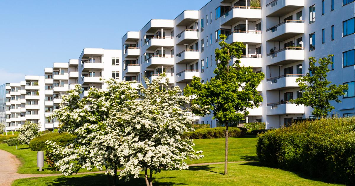 Tecnologias inovadoras melhoram a administração de condomínios