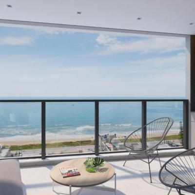 Pré Lançamento na Praia Brava-Ocean Wind Residence-03 suítes e 02 vagas