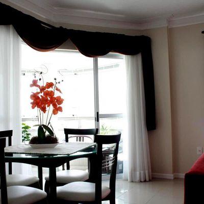 Apartamento de 03 dormitórios sendo 01 suíte e 01 vaga de garagem privativa