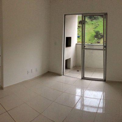 Apartamento com 02 dormitórios e 01 vaga privativa!
