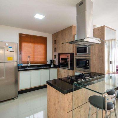 Sistina Tower Residence - Apartamento com 03 suítes e 03 vagas privativas.