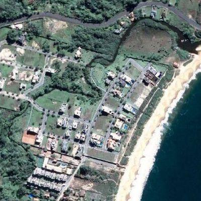 Condomínio Vivendas do Atlântico-Praia do Estaleiro-Terreno lado A