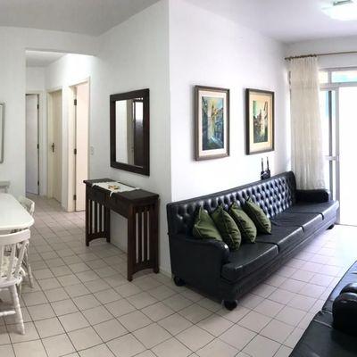 Apartamento de 02 dormitórios e 01 vaga de garagem