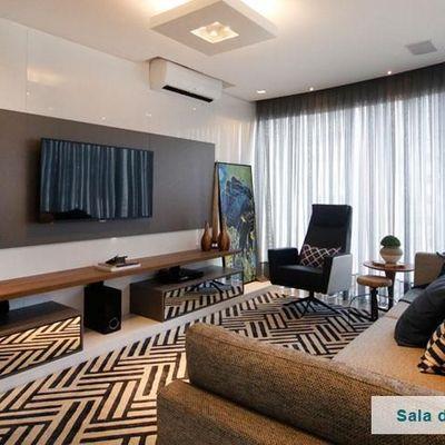 Novo! Apartamento diferenciado com 02 Suítes+ 02 Dormitórios e 03 Vagas de Garagem em Balneário Camboriú.