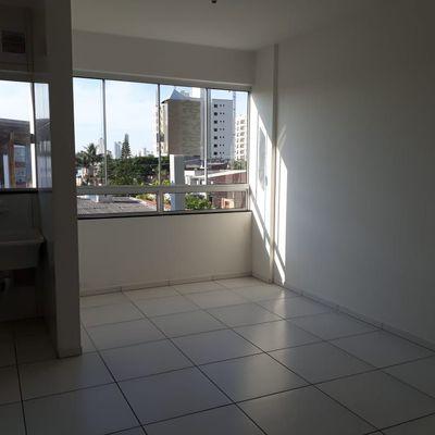 Apartamento à venda 02 Dormitórios Novo em Camboriú