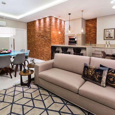 Apartamento à venda em Balneário Camboriú com 4 Suítes e Completa área de lazer