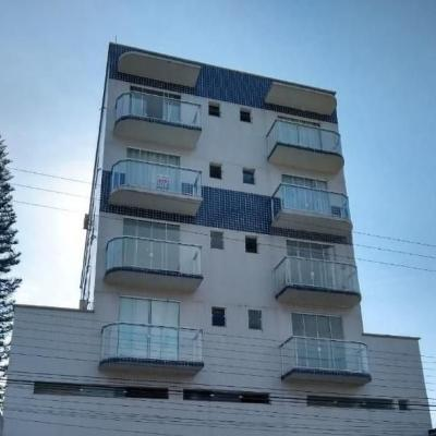 Apartamento em Balneário Camboriú com 1 Suíte mais 1 Dormitório e 1 Vaga de Garagem privativa