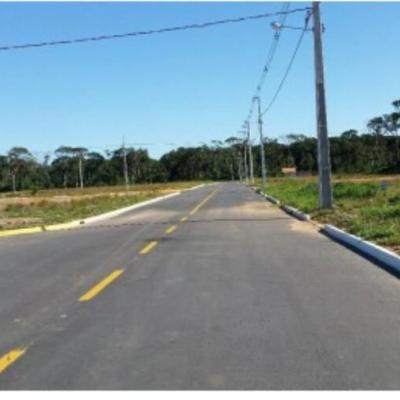 Oportunidade de Negócio! Terreno na cidade de Araquari