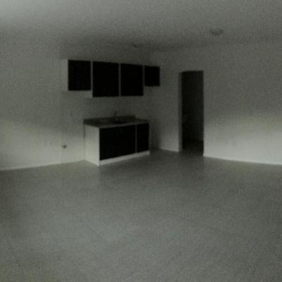 Apartamento com 2 dormitórios + 1 vaga de garagem + churrasqueira em área externa no bairro Nova Esperança