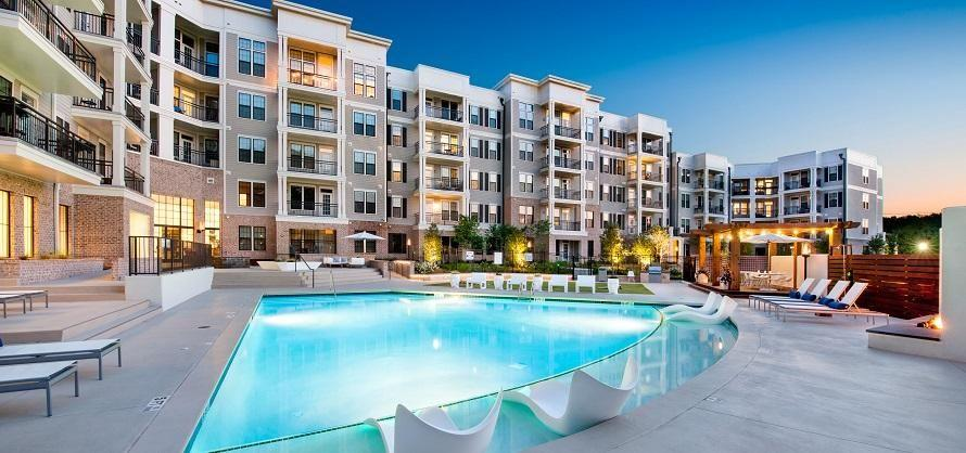 Por que comprar apartamentos na planta?