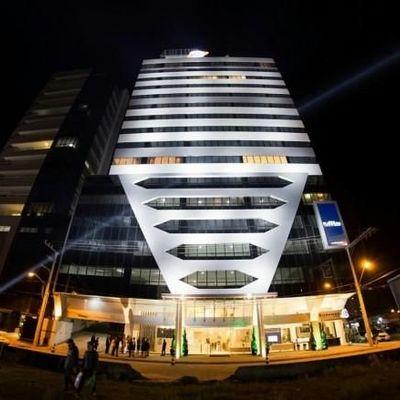 Sala comercial Platinum Executive em Itapema - Meia Praia