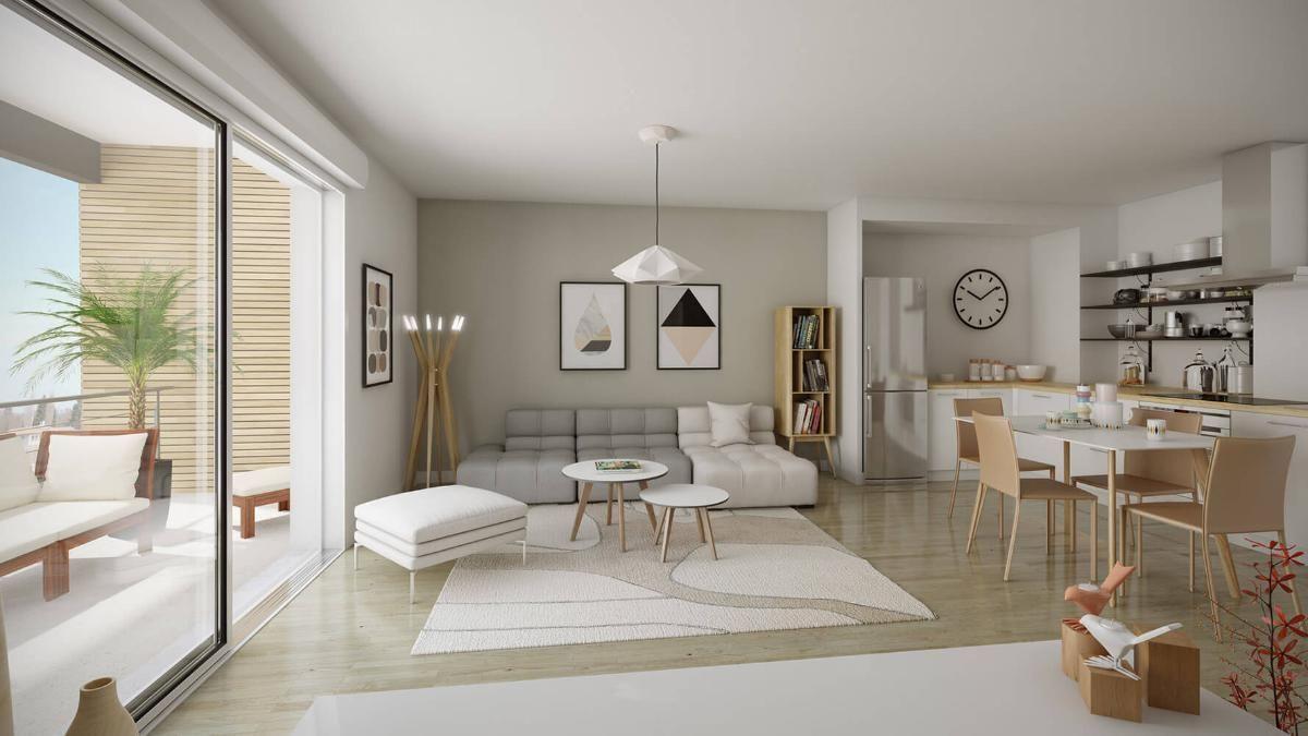 Projetos 3D para decoração de ambientes