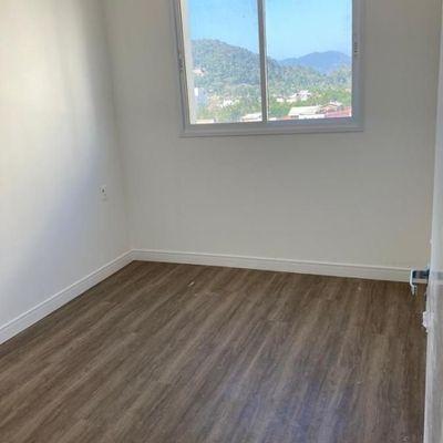 Apartamento novo com 3 dormitórios  + ampla sacada com churrasqueira em Camboriu no bairro São Francisco de Assis