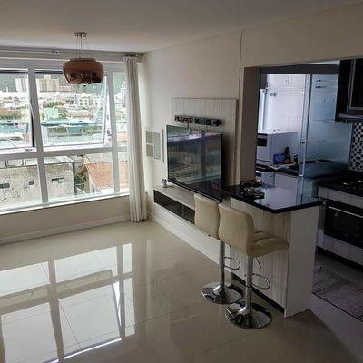 OPORTUNIDADE - 02 dormitórios no centro de Balneário Camboriú