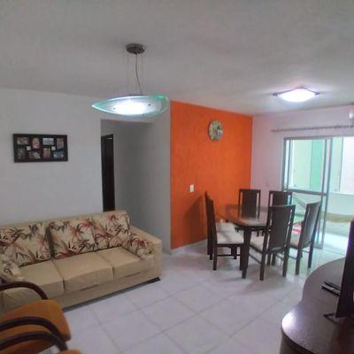 QUADRA MAR - 03 dormitórios a poucos metros da praia no centro de Balneário Camboriú