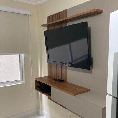 Locação de temporada - 01 Dormitório no inicio do Barra Sul