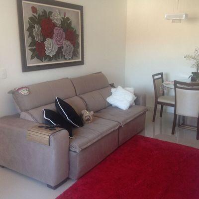 Apartamento à Venda Com 1 Suíte 1 Dormitório Semi Mobiliado 1 Vaga de Garagem Em Camboriú
