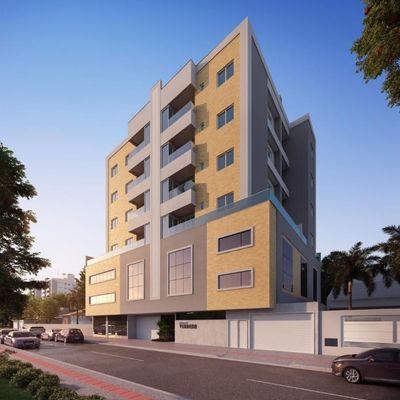 Lançamento! Apartamento novo com 2 dormitórios (sendo 01 suíte) + churrasqueira no bairro das Nações