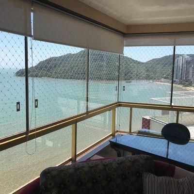 FRENTE MAR - 03 dormitórios e 02 vagas na Barra Sul em Balneário Camboriú