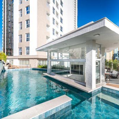 Apartamento à venda em Balneário Camboriú com 3 Suítes Até 4 vagas de garagem
