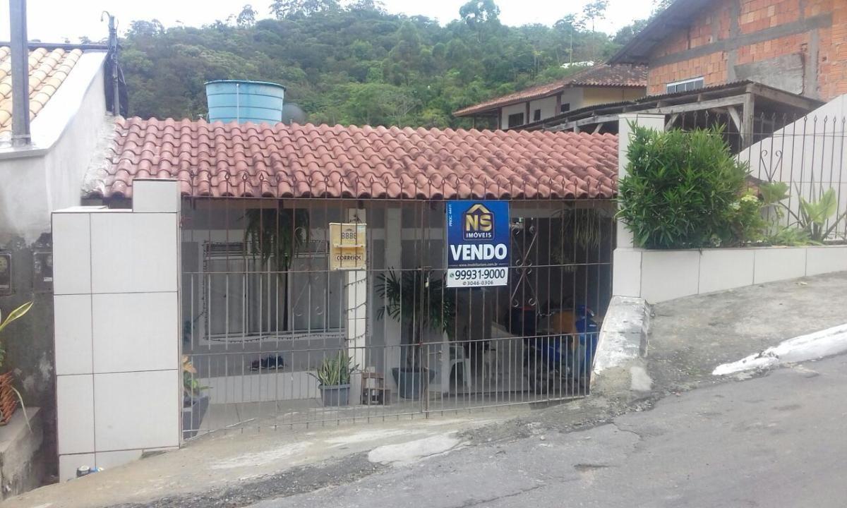 Casa no bairro Fazendinha