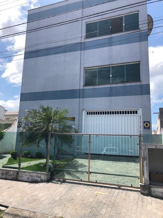 Sala Comercial no bairro Dom Bosco