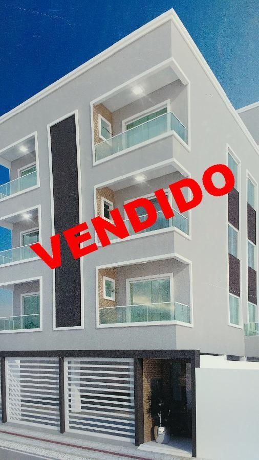 Apartamento em construção | 1 Suíte + 1 Dormitório