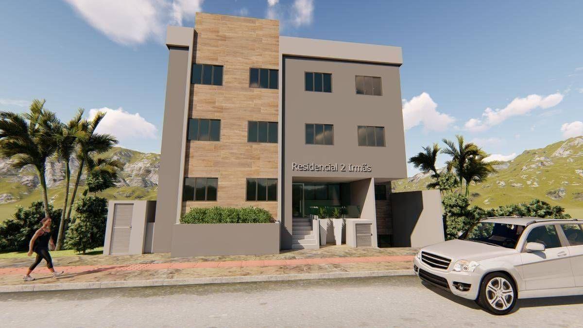 Apto no bairro Nova Esperança em Balneário Camboriú SC