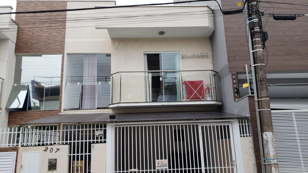 Sobrado com 2 Suítes no bairro São João