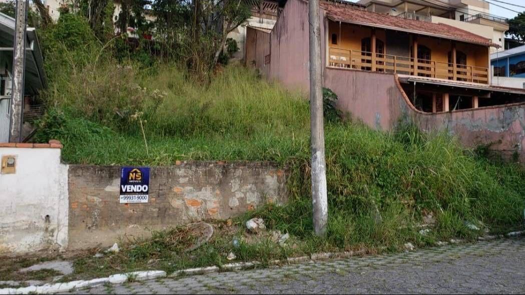 Terreno no bairro Fazenda em Itajaí SC