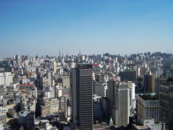 Oferta de imóveis para alugar cresce 28% em SP em 2012